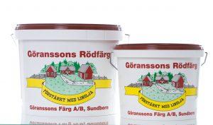 Göranssons Rödfärg